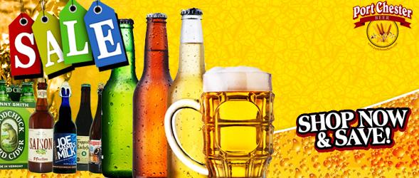 Micro Brew Beers