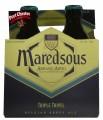 Maredsous Triple 10 Tripel
