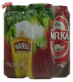 Warka Light