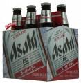 Asahi 4/6 Super Dry Beer