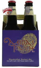 Dogfish Head Midas Touch Handcrafted Ale