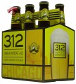 Goose Island 312 Urban Wheat Beer